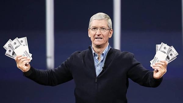 苹果打赏分成战火升级 或影响国内社交应用生态的照片 - 4