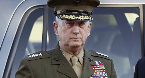 美高官称击败在叙极端组织后也不撤军:还有任务