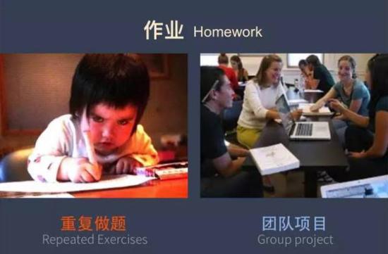 其实,没有人能比一个充满好奇心的孩子更努力。作业不在量,在于做什么。