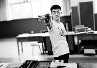 """三个月通过10门学考 衢州19岁神枪手""""瞄准""""清华"""