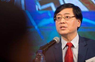 杨元庆:让联想年收入3年内增120亿美元 否则辞职