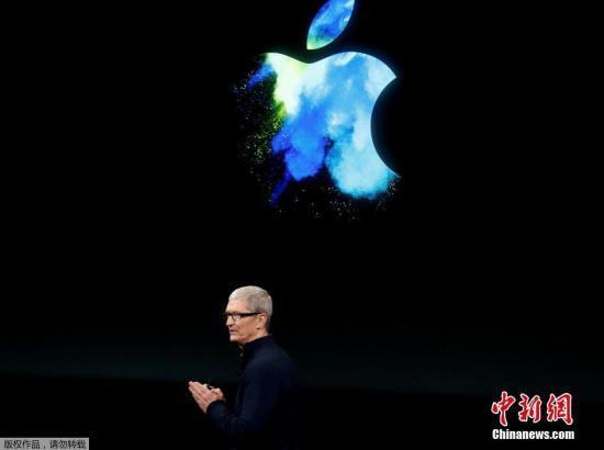 苹果公司要求彭博社撤回中国恶意芯片不实报道