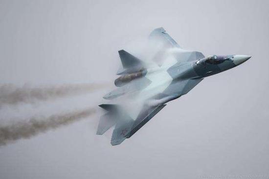 俄为下一代战机研发光子雷达 或可探测美F35战机