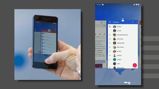 盘点iOS12和安卓9.0相互学习了哪些特性