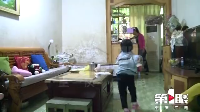 男子称自己没钱将3岁女儿托付给人照看 然后失联