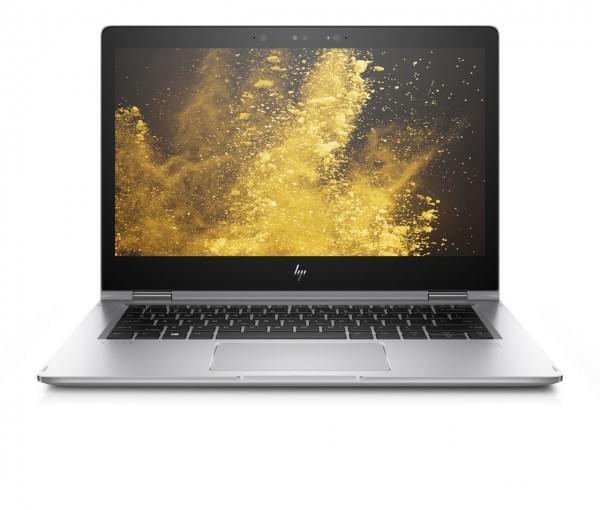 惠普新款EliteBook x360 1030 G2变形商务本:兼顾设计与安全的照片 - 12