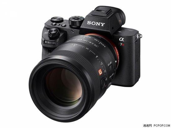 索尼发布G大师镜头SEL100F28GM等三款新品