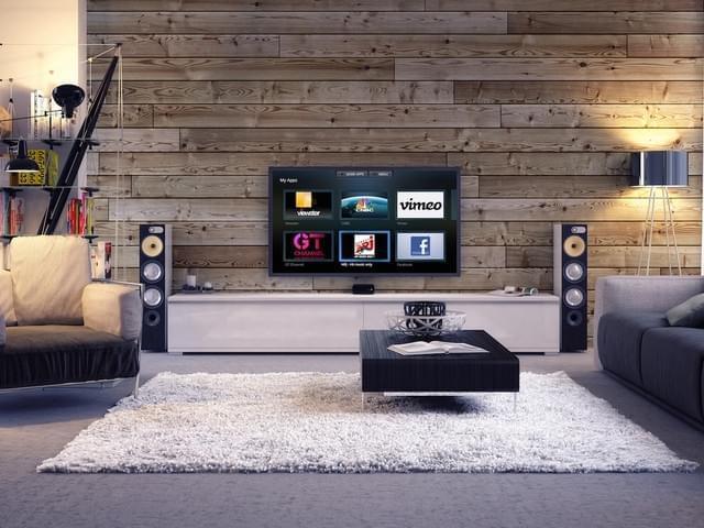 大屏小屏齐跌:最新电视面板价格出炉