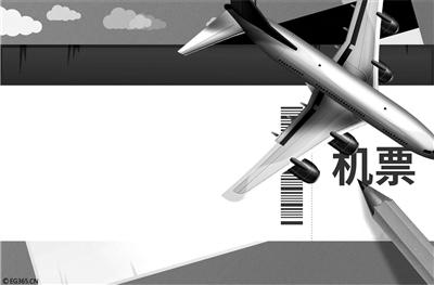 五平台测机票越搜越贵:啥时买机票最便宜无规律