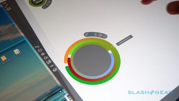 宣战Surface Studio:戴尔推Canvas 售价1799美元的照片 - 13