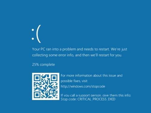Windows 10周年升级推送还将可能持续2个月时间的照片