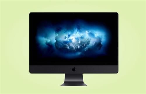 当作协处理器 新iMac Pro内至一颗A10