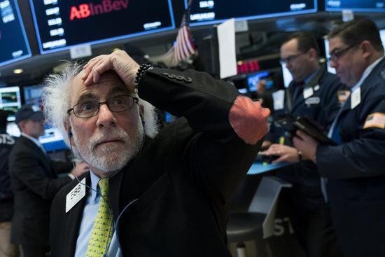 美股连环闪崩肇事者是谁?交易员复盘细节