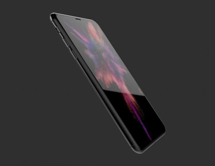 综合目前谣传:iPhone 8可能就长这个样子