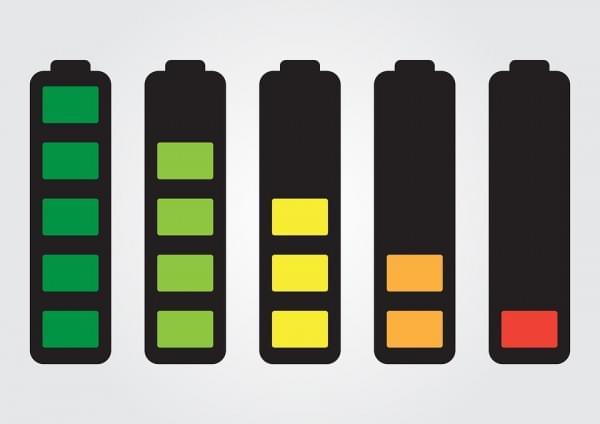 充电电池科研获突破:可使用十多年且储存容量几乎不发生退化的照片