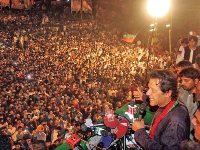 """巴基斯坦大选在即 两党派""""轮流坐庄""""局面或将打破"""