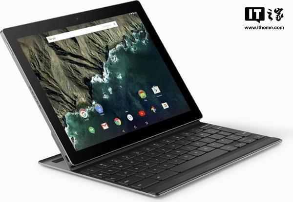 谷歌停止销售Pixel C平板电脑:生态是最大硬伤