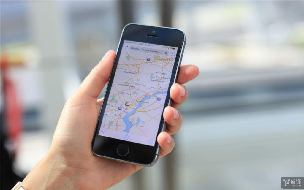 苹果地图和谷歌地图因更新迟缓被用户吐槽