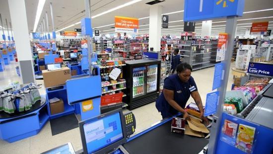 购物也能高大上,沃尔玛2020年或推VR购物体验