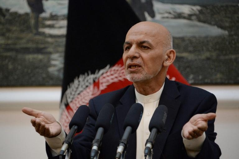 阿富汗防长等4名高官辞职 因总统不满安全局势