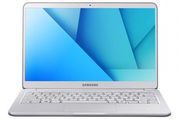 三星发布两款新Notebook 9:重量仅为816克的照片 - 2