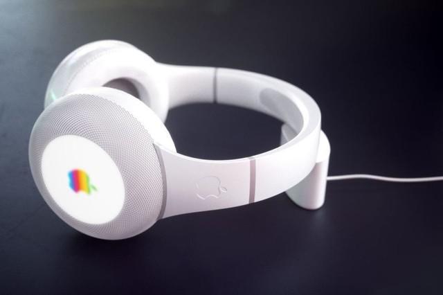 丑哭!网曝苹果全新头戴式耳机竟然长这样