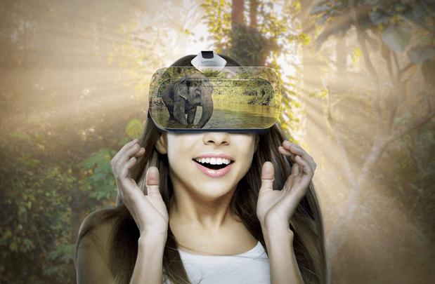 智装家VR