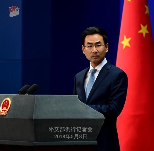朝鲜高层官员已抵达大连?外交部回应