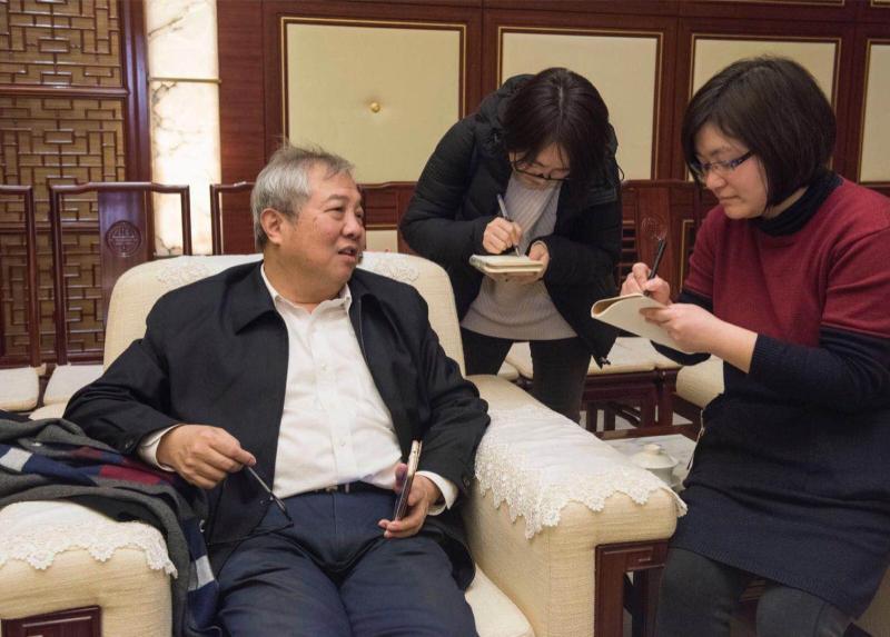 58名在沪全国人大代表下午赴京 交流各自关注话题