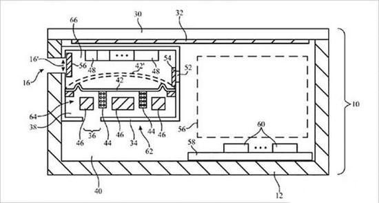 苹果手机音频输出电路图