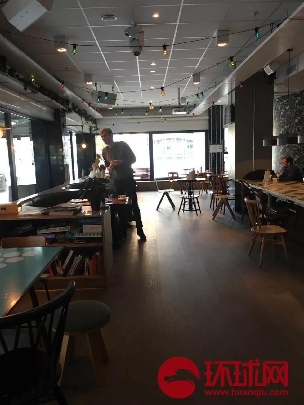 去瑞典中国游客要求公布执法录像 旅店:大厅无监控