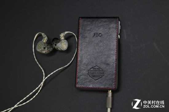 飞傲新一代次旗舰无损音乐播放器飞傲X5三代评测 HIFI音乐耳机和播放器评测 第40张