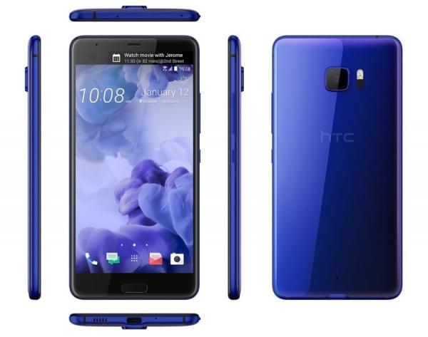 HTC U Ultra/U Play正式发布的照片 - 8