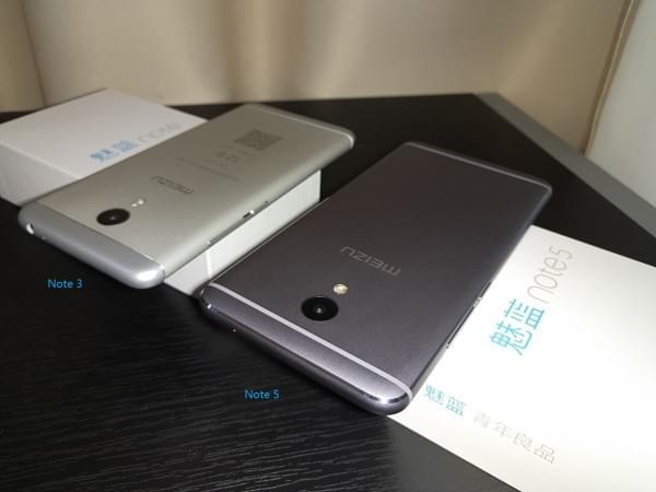 魅蓝Note 5上手简评:成熟方案加快充、轻薄在手续航久的照片 - 19