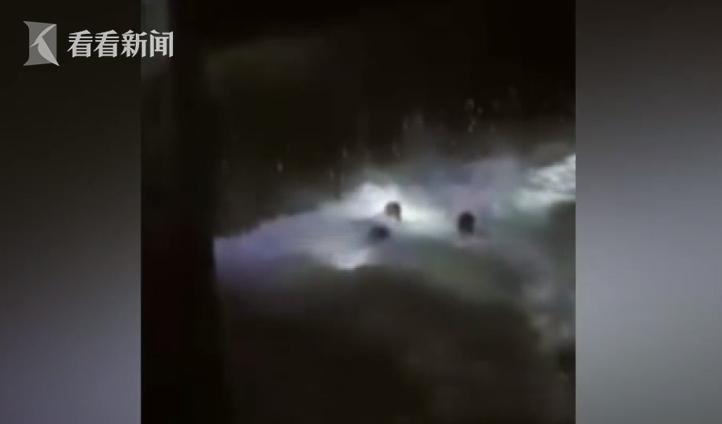 为救落水钓鱼青年 大马6名消防员被卷入漩涡溺毙