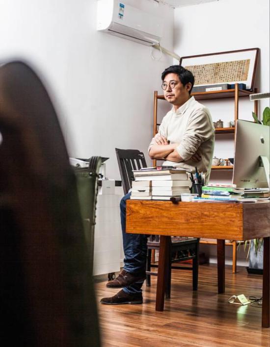 一条创始人:中国设计和人文力量还没和资本结合好