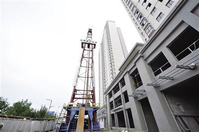 院士专家点赞沣西新城清洁能源新技术