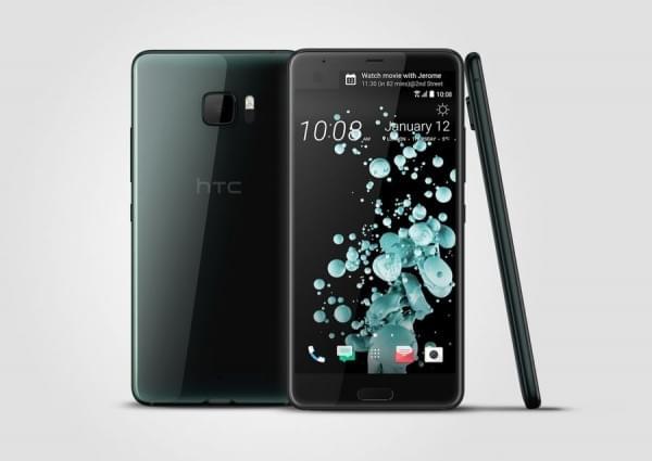 HTC U Ultra/U Play正式发布的照片 - 1