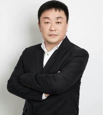 阿里通信总经理余鹏武