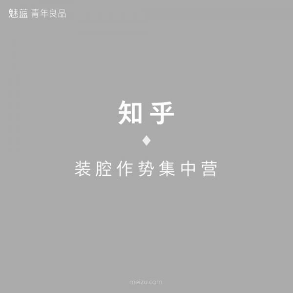 魅族公然开启自黑模式:演唱会又来啦的照片 - 2