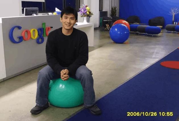 十年时光 离开的谷歌给中国互联网界留下了这些人的照片 - 27