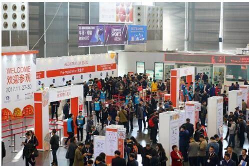 欧立华科技与德国施密特携新一代张力仪亮相2017 TEX