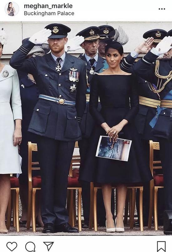 这些皇室新一代成员将会成为你的时装新偶像
