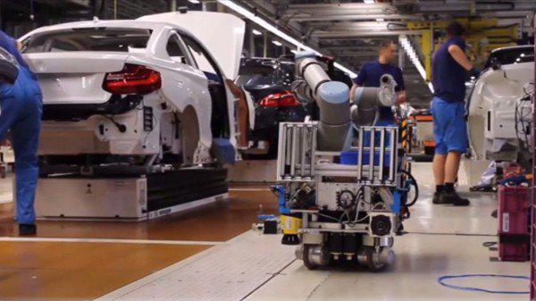 MIT副教授:相比工厂,医院为何更爱接受机器人