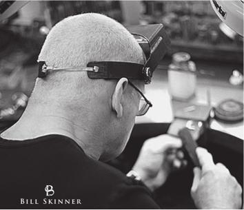 回归自然 重拾童真 英国时尚首饰品牌Bill Skinner秋冬新品全新上市
