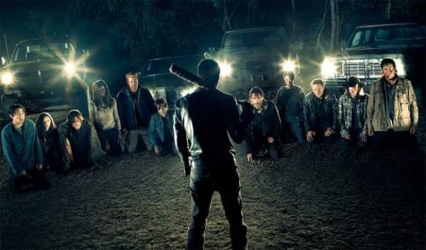 行尸走肉第七季第二集预告:Glenn走后故事将如何发展的照片 - 1