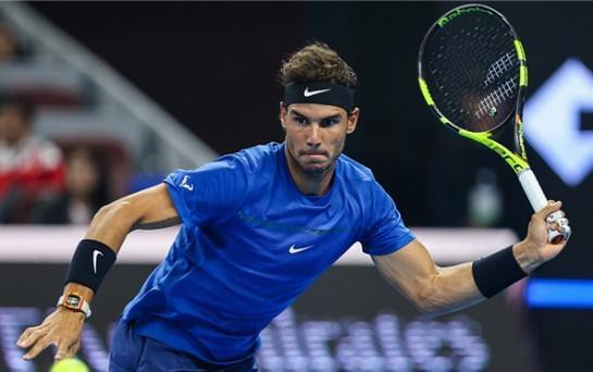 ATP年终总决赛-费纳仍是主角 瑞士天王一数据占优