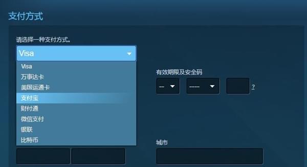Steam黑五大促开启:支付宝正式回归的照片 - 3
