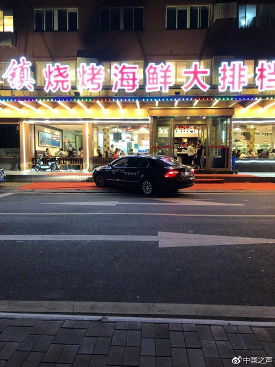 青岛新载客套路:出租车与饭店勾结拉客 提成达30%