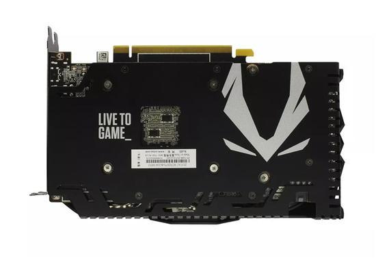 小机箱也能玩光线追踪 索泰发布RTX 2070 MINI